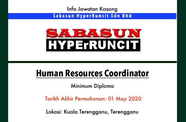 Info Jawatan Kosong Terkini Sabasun Hyperruncit Sdn Bhd Terengganu Jawatan Kosong Terkini